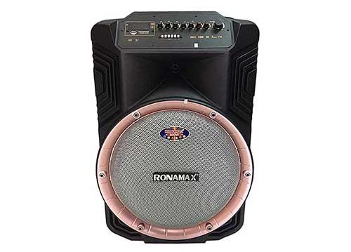 Loa kéo karaoke Ronamax B15A