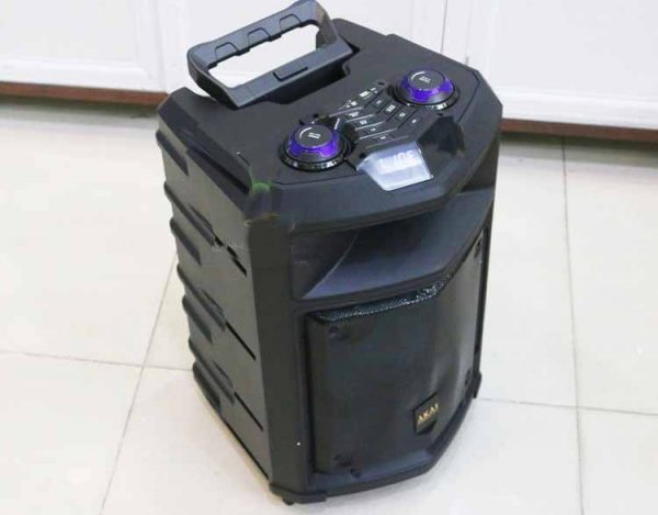 loa vali kéo cao cấp Akai AS 01-10
